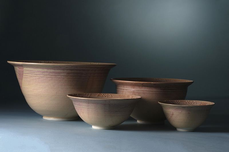 Bowl Group by Mike Stoy