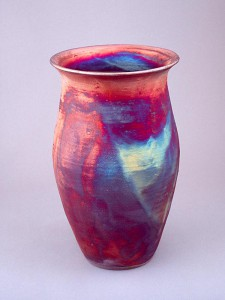 Vase by Mike Stoy